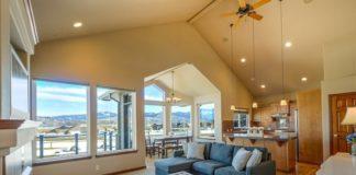 décoration intérieure, pièce spacieuse, investisseurs immobiliers