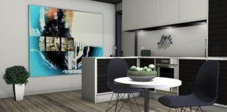 décoration intérieure, nouvelle mode déco, tendance 2018