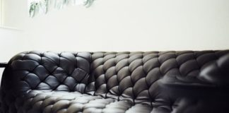 Décoration intérieure, décoration à l'Italienne, meuble à l'Italienne