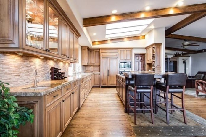 Décoration intérieure, cuisine, décorer sa cuisine