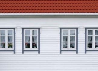 Habitat, construction de maison, maison à ossature en bois