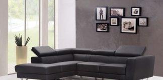 le plus beau salon moderne