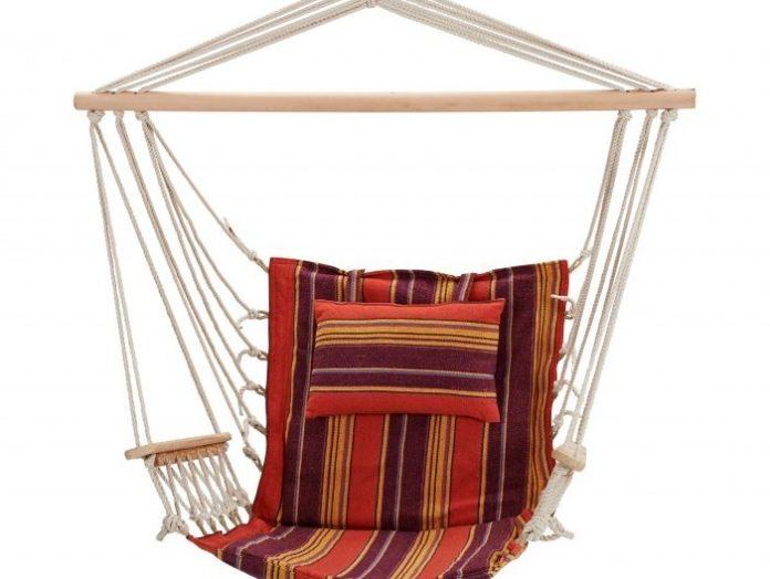 Décoration intérieure, fauteuil suspendu, meilleur fauteuil suspendu