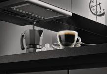 Décoration intérieure, machine à café, meilleure machine à café