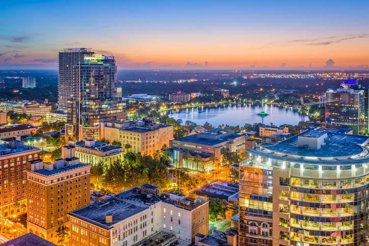 Investissement immobilier à Orlando