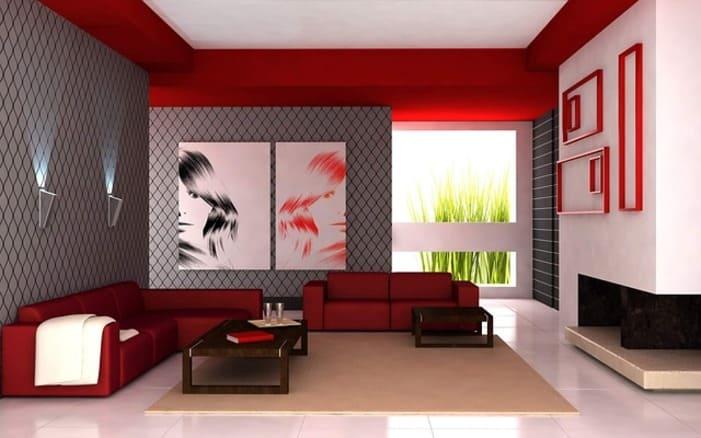 Décoration d'intérieur, réaménagement cheminée, décoration cheminée
