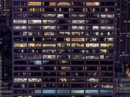 Immeuble Immobilier d'entreprise