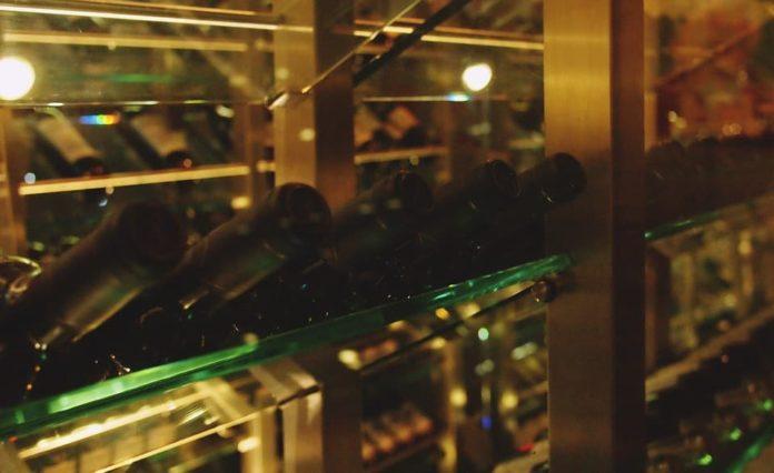 creer sa cave et choisir son vin