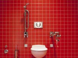 modèle de w.c toilettes