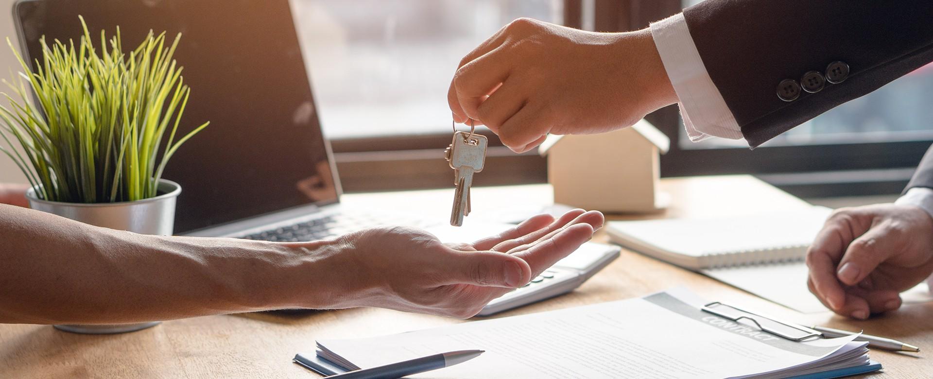 metier immobilier recrute